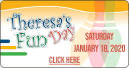 Theresa's Fun Day event on Saturday, January 18, 2020 - Click to Learn More