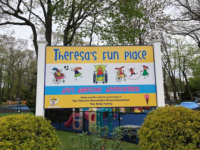 Theresa's Fun Place Park