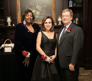 Theresa Awards Dinner honorees
