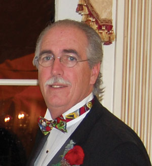 Robert McGuire, 2016 Theresa Award Honoree